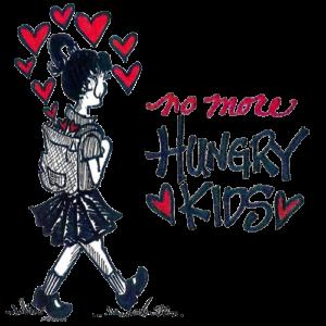 No More Hungry Kids!