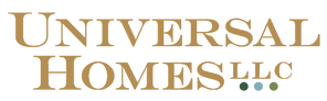 Universal Homes Logo