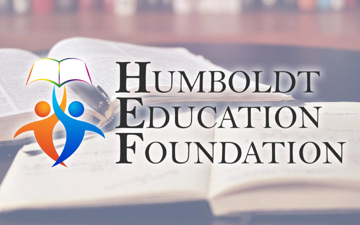 Humboldt Education Foundation (HEF)