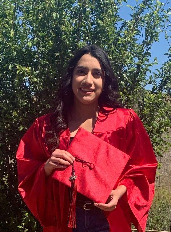 Yesenia Cruz Carrillo